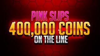 400,000 Coins On The Line!!!!