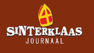 Sinterklaasjournaal jaaroverzicht 2014