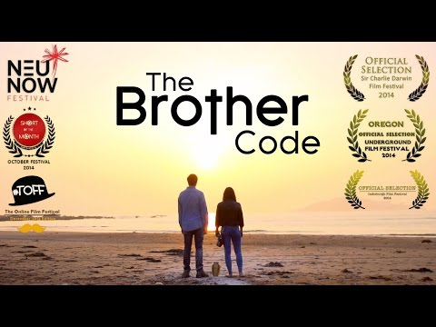 The Brother Code : Official Trailer