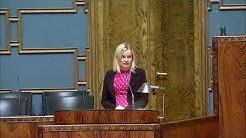Riikka Purra perussuomalaiset : eduskunnan istumajärjestys