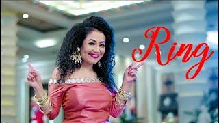 Ring (Full Song) Neha Kakkar | Punjabi Song | Lyrics | Jatinder Jeetu | Surjit K| Top Punjabi Songs