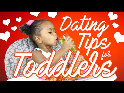Dating Tips for Toddlers Mp3