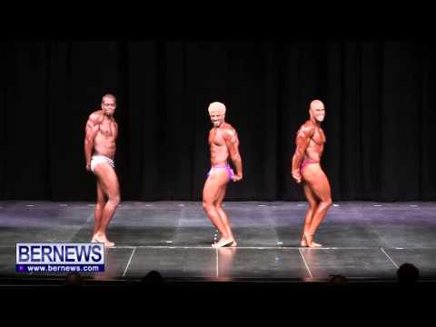 Male Bodybuilding Prejudging Night Of Champions, Aug 17 2013
