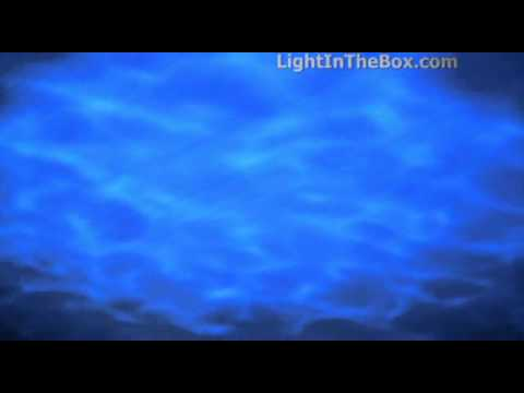 Ocean Sea Wave Projector Youtube