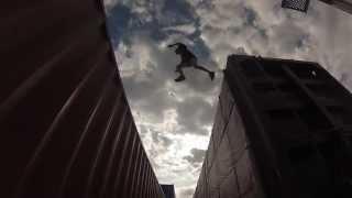 DadaD - Hop Step Jump