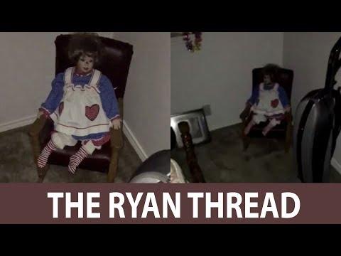 Exploring the Ryan Thread