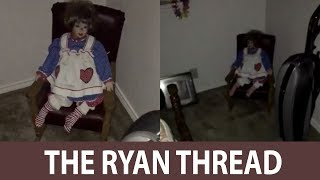 "Exploring the ""Ryan"" Thread"