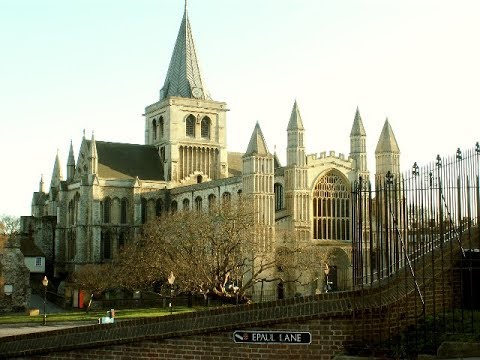 Places to see in ( Rochester - UK )