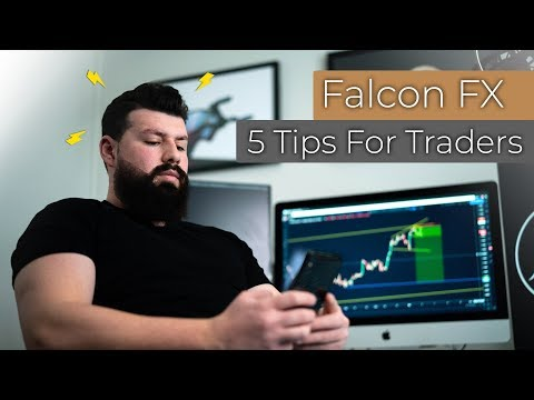 Falcon FX | 5 Forex Trading Tips And Tricks To Make You A More Successful Trader