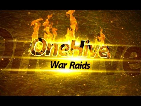 OneHive War #337 Dragonflower Round 3