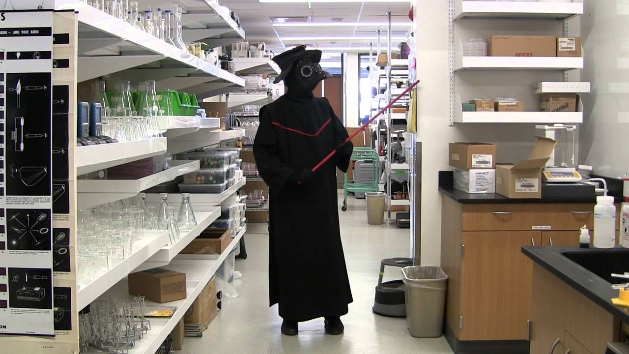 Plague Doctor Costume Youtube