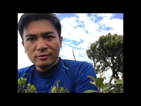 Mt. Mingan Exploration