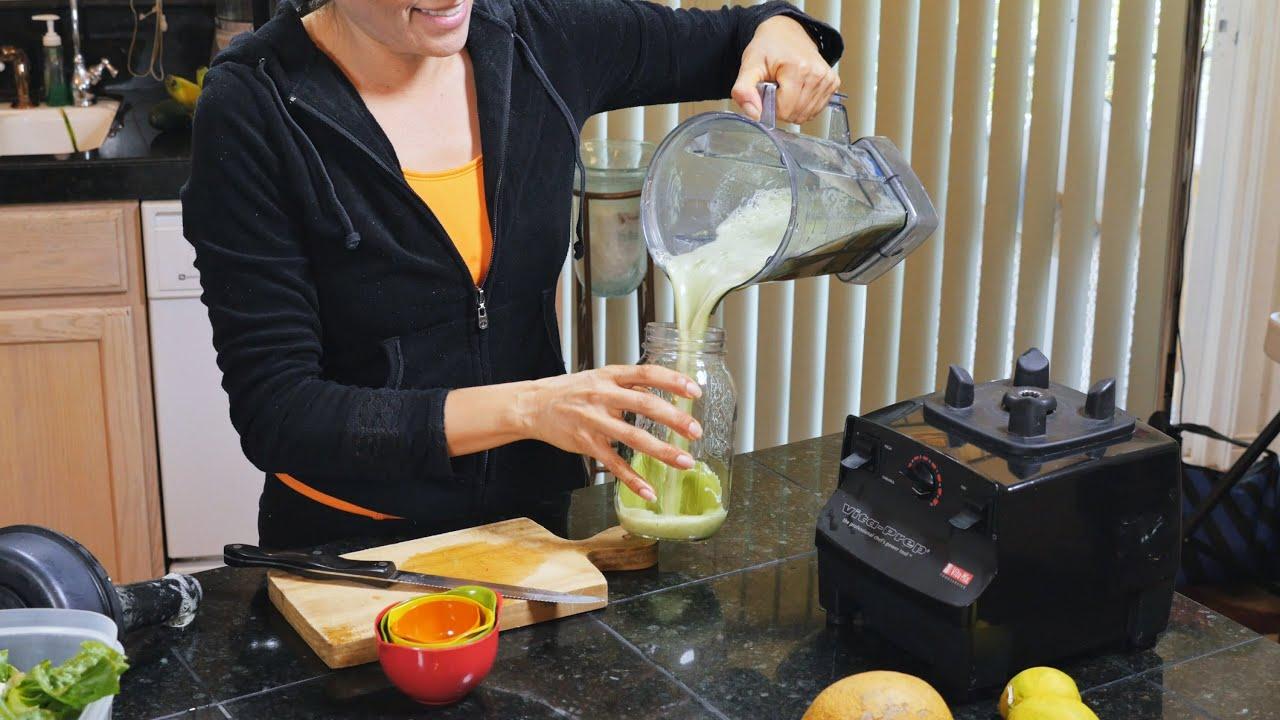 jugo de tayota para adelgazar
