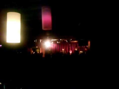 Fionn Regan at The Luminaire
