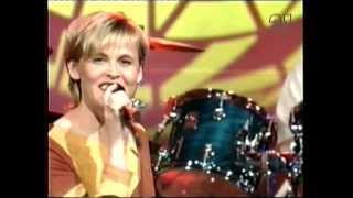 Lena Pålsson & Wizex Spelar Live i TV 21
