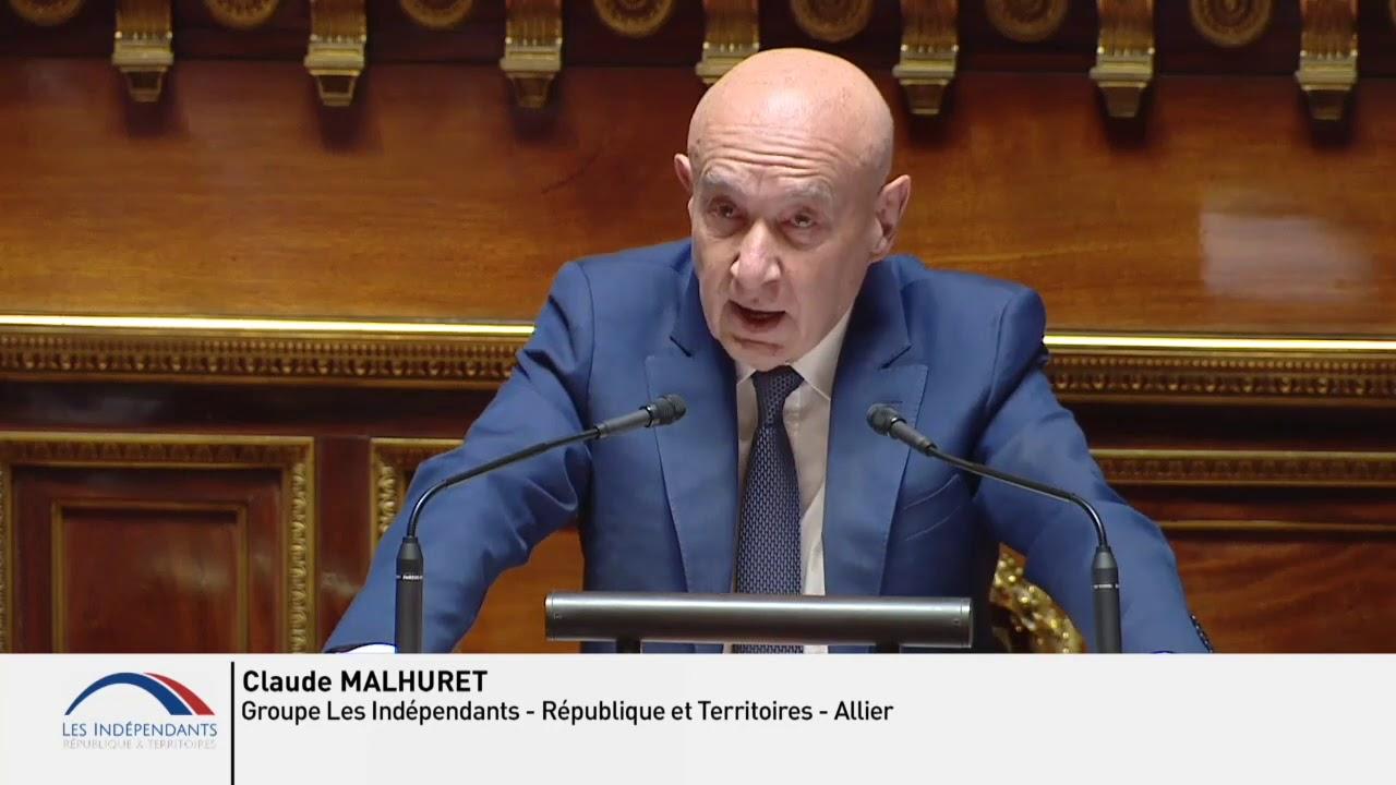 Claude Malhuret dénonce les faux anti-racistes que sont les indigénistes et les décoloniaux.