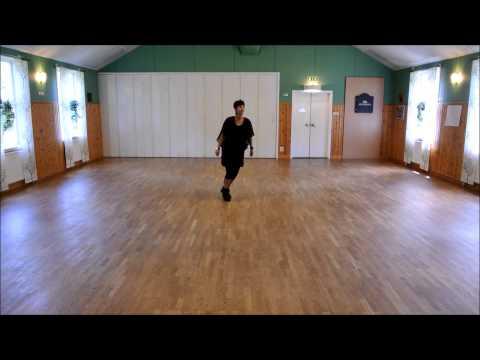 Boy's Round Here - Linedance