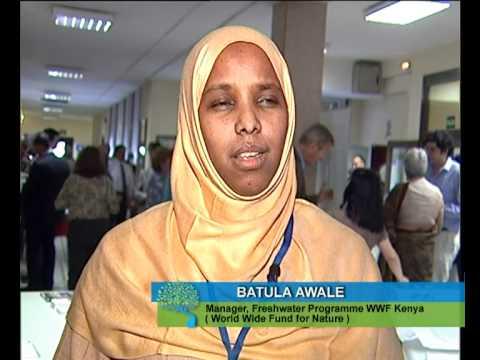 Batula Awale, World Wide Fund for Nature (WWF), Kenya