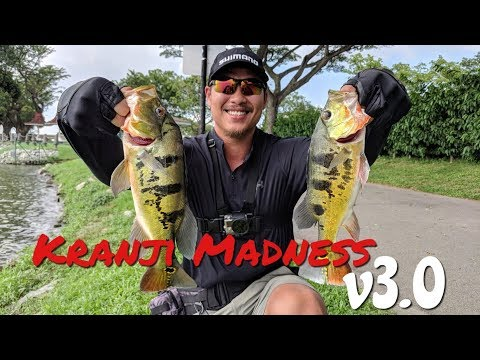 Kranji Madness v3.0