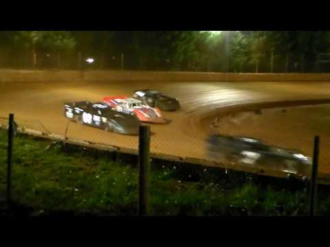 Rolling Thunder Raceway(FASTRAK CRATES) 7-29-16