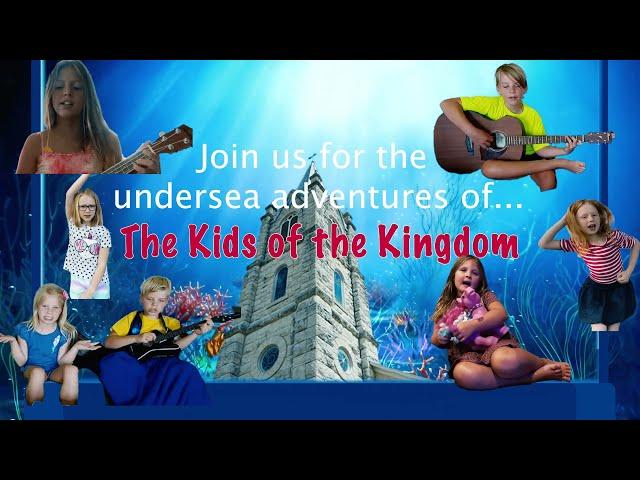 Worship Music - Kids of the Kingdom - Kids of the Kingdom
