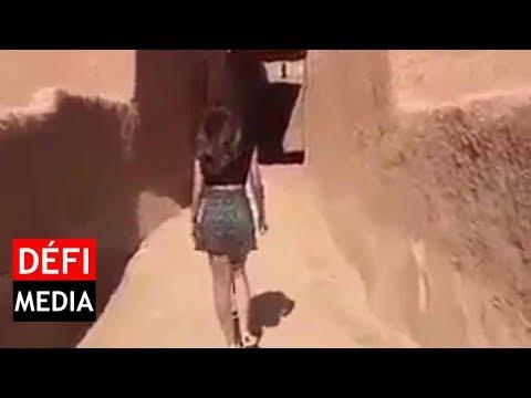 Arabie Saoudite : la police enquête sur une jeune femme en minijupe