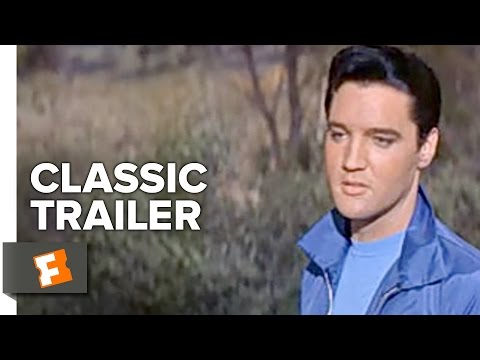 Kissin' Cousins (1964) Official Trailer - Elvis Presley, Arthur O'Connell Movie HD