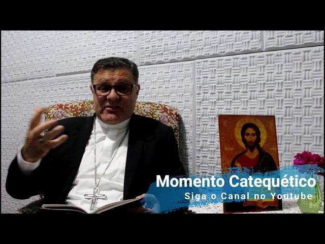 Momento Catequetico 22 de setembro de 2019