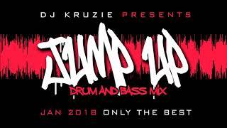INSANE JUMP UP DRUM &amp BASS MIX 2018