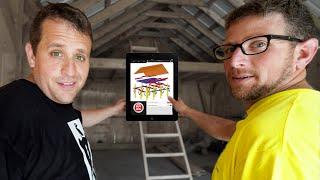 Lumnah Acres Got a Barn Off the Internet