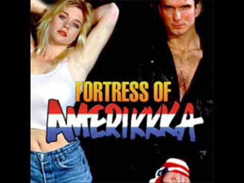 English Eyes  Fortress of Amerikkka Theme End Credits Verison