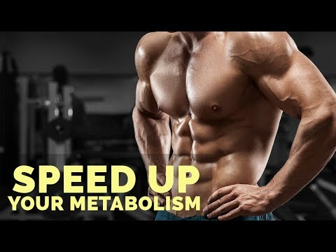 How To Boost Your Metabolism The Right Way! (FAT LOSS!)| Mind Pump TV