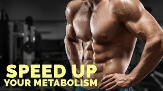 How To Boost Your Metabolism The Right Way! (FAT LOSS!)  Mind Pump TV