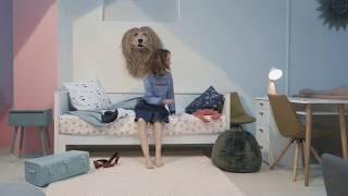 Выбирать мебель - это весело! Шоурум La Redoute в Москве
