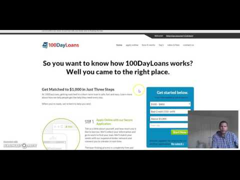 NO CREDIT CHECK LOANS - LET US FIND YOU THE BEST NO CREDIT CHECK LOANS! from YouTube · High Definition · Duration:  1 minutes 29 seconds  · 7,000+ views · uploaded on 6/18/2012 · uploaded by creditcardbadcredit1