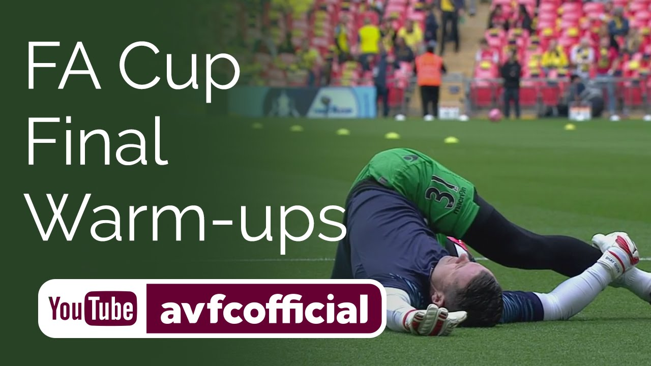 english fa cup final