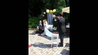 Amazing voice Wedding Eva & Ionut