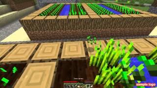 Как найти потерянную деревню в minecraft