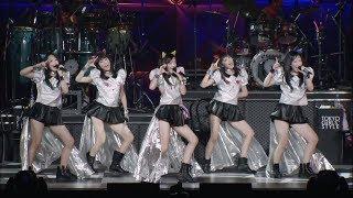 東京女子流 - 鼓動の秘密