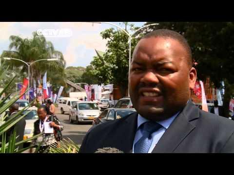 Zimbabwe International Trade Fair