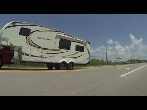 Overseas Highway, Islamorada, Tavernier to Key Largo, Florida, 4 August 2016 GP060069