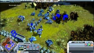 Empire Earth III Gameplay Battle #1p2
