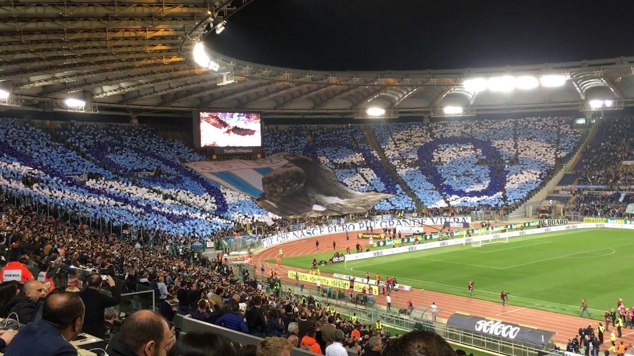 Rom Lazio