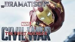 The First Avenger: Civil War - Zitate | Marvel HD