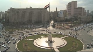 Printemps arabe égyptien : dix ans après