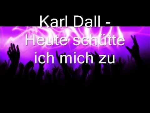 Karl Dall Heute