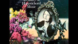 Croft / Handel / Wanda Landowska, 1940s: Ground in C Minor; Nightingale; Harmonious Blacksmith