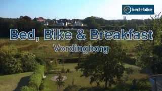 Bed, Bike & Breakfast
