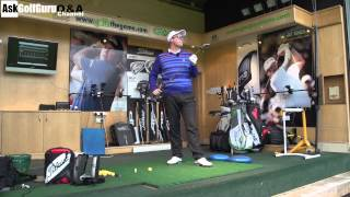 What Are The Most Forgiving Golf Irons 2014
