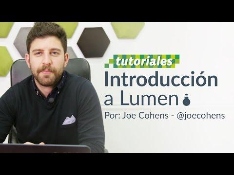 tutorial-de-lumen,-framework-de-php-en-laravel